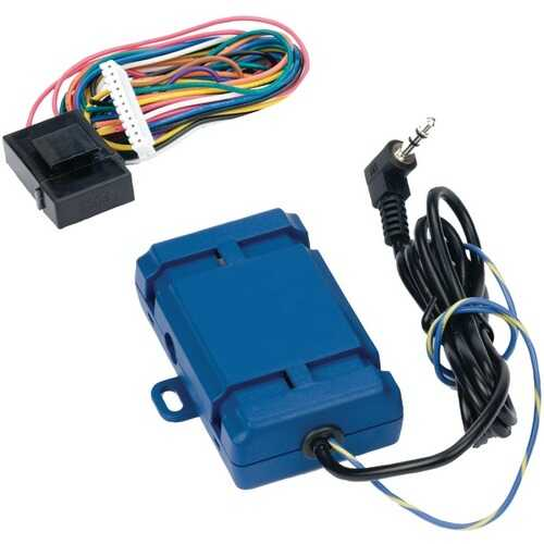 PAC SWI-RC-1 Universal Analog/CANbus Steering Wheel Control Interface