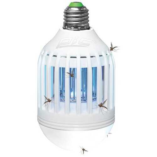 PIC IKB Insect Killer & LED Light