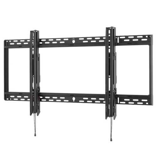 "Peerless-AV SF670P SmartMount Universal 46""-90"" Flat Panel Wall Mount"