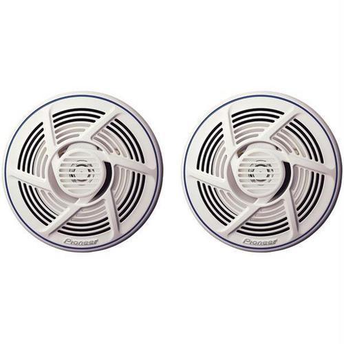 """Pioneer(R) TS-MR1640 Nautica(R) Series 6.5"""" 2-Way Marine Speakers"""