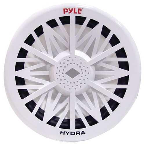 "Pyle PLMRW8 Hydra Series 4ohm Marine Subwoofer (8"", 400 Watts)"