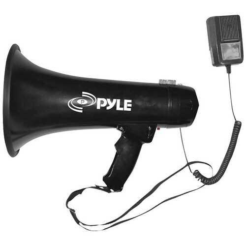 Pyle Pro(R) PMP43IN 40-Watt Professional Megaphone/Bullhorn