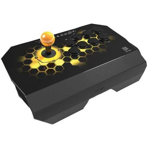 Qanba N2-PS4-01 Drone Joystick