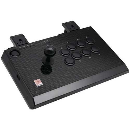 Qanba Q1-PS3-01 Carbon Joystick
