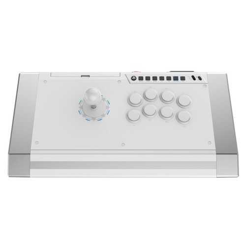 Qanba Q3-PS4-01E Q3 Obsidian Arcade Pearl Joystick