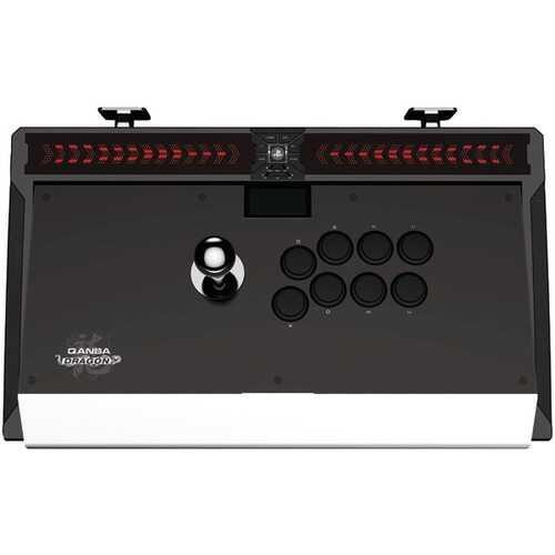 Qanba Q5-PS4-01 Dragon Joystick for PlayStation4