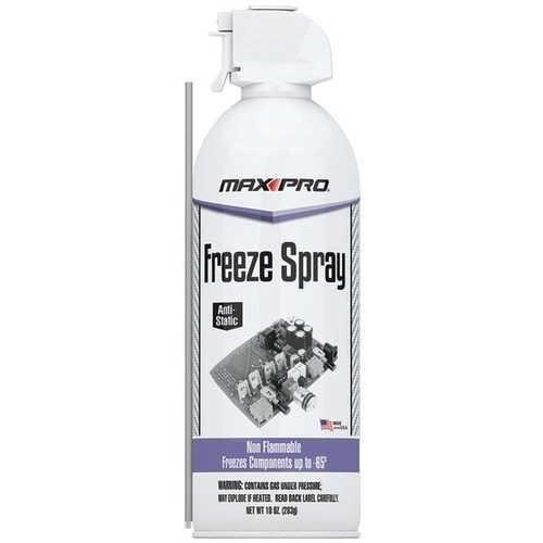 Max Pro FR-777-777 Freeze Spray