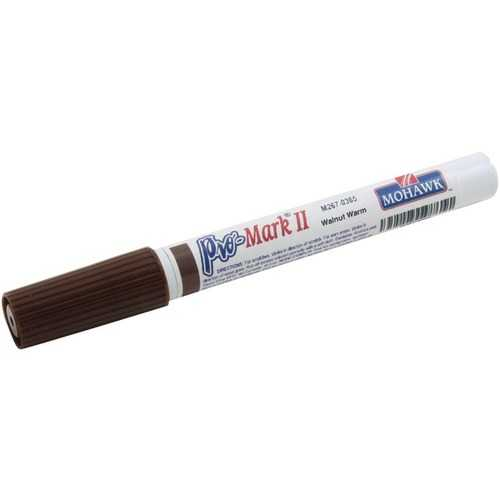 Mohawk(R) Finishing Products M267-0365 Pro-Mark(TM) Touch-up Marker (Warm Walnut)
