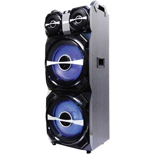 Blackmore Pro Audio BJS-198BT Portable Loudspeaker