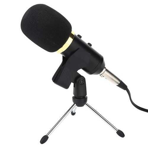 Blackmore Pro Audio BMP-21 BMP-21 USB Cardioid Condenser Microphone