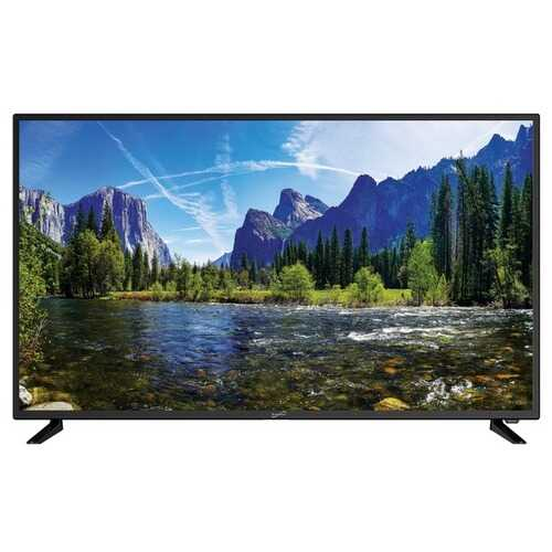 Supersonic SC-4314K 43-Inch Class 4K Ultra-High-Definition LED TV