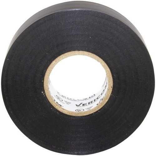 Vericom ELCTP-04793 Professional-Grade Electrical Tape, 66 Feet