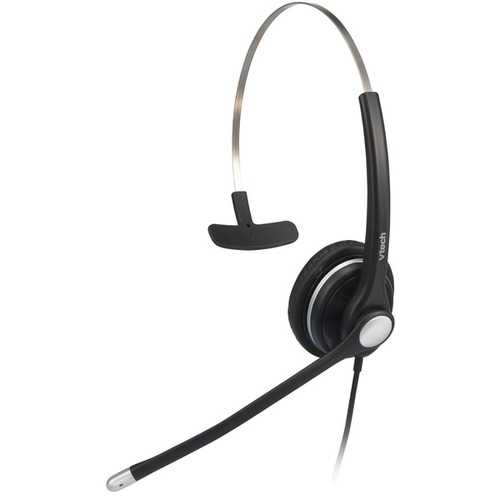 VTech A100M Wideband Monaural Headset