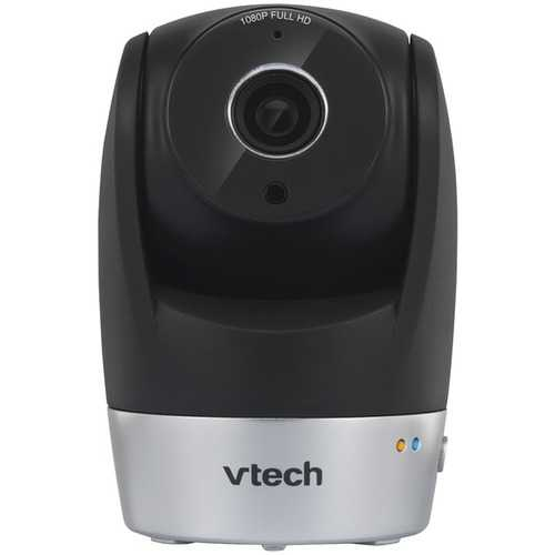 VTech VC9511 VC9511 Wi-Fi IP 1080p Full HD Camera with Alarm & Remote Pan/Tilt