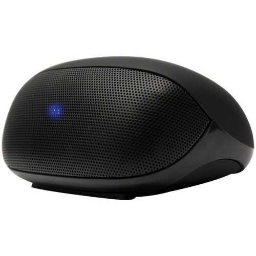 AT&T BTS01-BLK LoudSpeak'r Portable Mini Speaker with Bluetooth (Black)