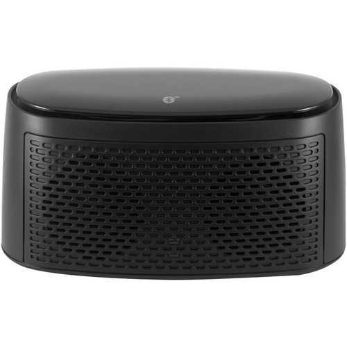 AT&T(R) PWS02-BLK Hot Joe II Portable Bluetooth(R) Mini Speaker