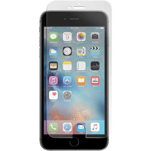 AT&T(R) TG-I6Plus Tempered Glass Screen Protector for iPhone(R) 6/6S Plus