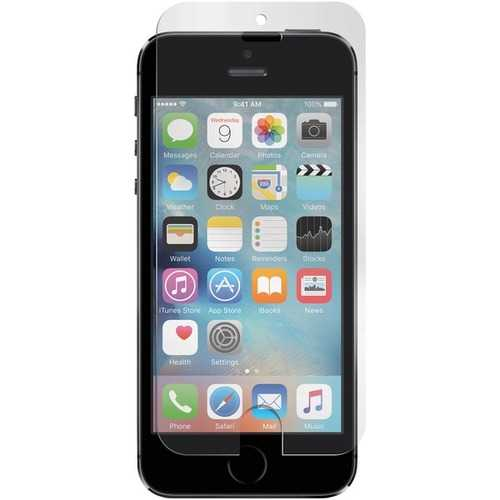 AT&T(R) TG-I7 Tempered Glass Screen Protector for iPhone(R) 7
