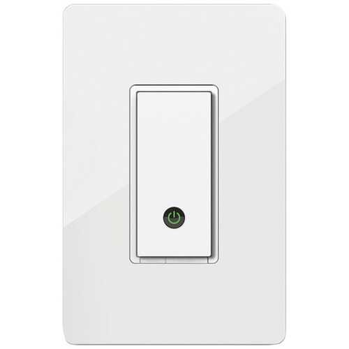 Belkin(R) F7C030FC WeMo(R) Light Switch