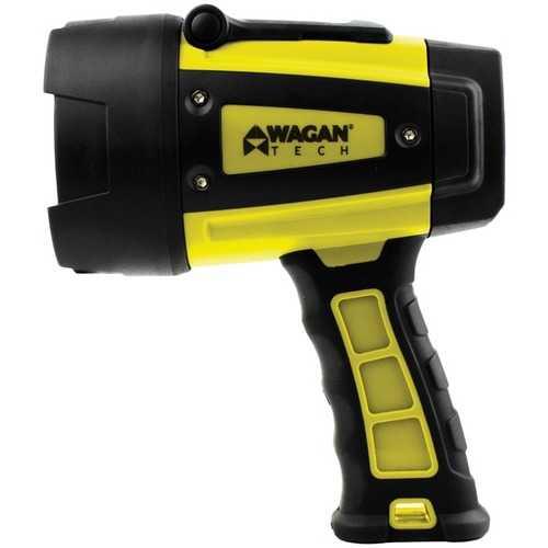 Wagan Tech 4321 Brite-Nite W600 Waterproof LED Spotlight