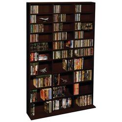 Atlantic(R) 38435714 Oskar 1,080-CD Multimedia Storage Cabinet