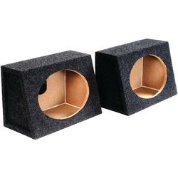 "Atrend(R) 6X9PR BBox Series 6"" x 9"" Angled Enclosures"