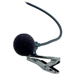 Azden EX505U Lavalier Microphone (Unidirectional microphone)