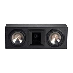 Category: Dropship Sound, SKU #BICFH6LCR, Title: BIC America FH6-LCR Formula Series FH6-LCR Dual 6-1/2-Inch 175-Watt 2-Way LCR All-Channel Speaker