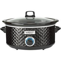 Brentwood Appliances SC-157BK 7-Quart Slow Cooker (Black)