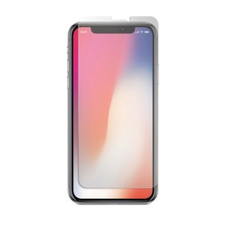 AT&T(R) TG-IXR Tempered Glass Screen Protector (iPhone XR)