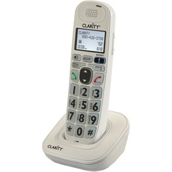 Clarity 52702.000 DECT 6.0 D702HS Expandable Handset for Clarity D700 Series Amplified Cordless Phones