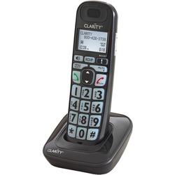 Clarity 52703.000 DECT 6.0 D703HS Additional Handset