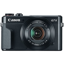 Canon 1066C001 20.1-Megapixel PowerShot G7 X Mark II Digital Camera