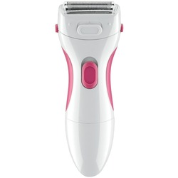 Conair LWD1RN Ladies' Wet/Dry Battery Shaver