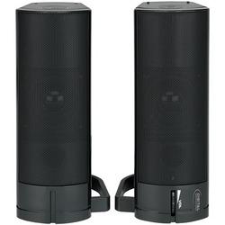 Digital Innovations 4330200 AcoustiX Speaker System 2.0 USB Desktop/Soundbar