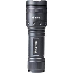 DieHard 41-6122 1,000-Lumen Twist Focus Flashlight