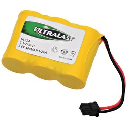 Ultralast 3-1/2AA-B 3-1/2AA-B Replacement Battery