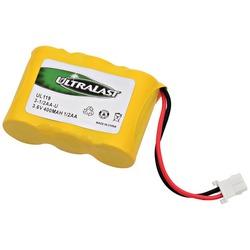 Ultralast 3-1/2AA-U 3-1/2AA-U Replacement Battery