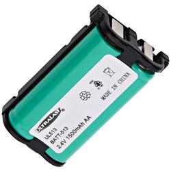 Ultralast BATT-513 BATT-513 Rechargeable Replacement Battery