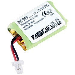 Ultralast BATT-CS540 BATT-CS540 Replacement Battery
