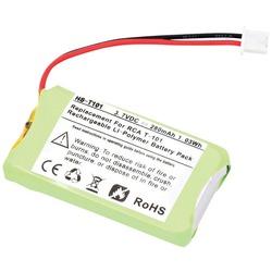 Dantona HS-T101 HS-T101 Replacement Battery