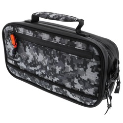 bionik BNK-9036 Commuter Camo Bag for Nintendo Switch