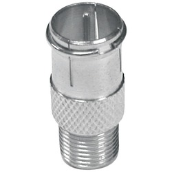 Eagle Aspen 500293 Push-on F-Connectors, 100 pk
