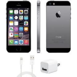 Apple IPHSESG32UB Refurbished Unlocked 32GB iPhone(R) SE