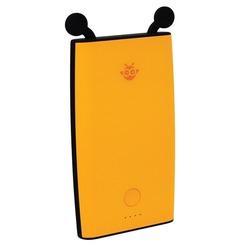 Beezer Power BZR8A0Y Portable Power Bank (Yellow)