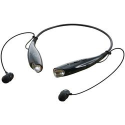 iLive iAEB25B Bluetooth Neckband & Earbuds (Black)