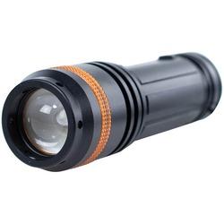 Cyclops CYC-1WF 80-Lumen High-Output LED Flashlight with Strobe Light