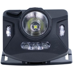 Cyclops CYC-RNG1XP 126-Lumen Ranger XP Cree Headlamp (Black)