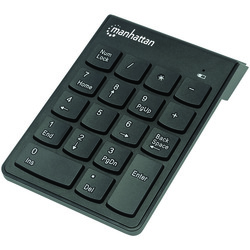 Manhattan 178846 Numeric Wireless Keypad