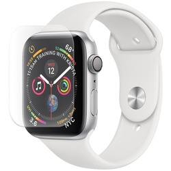 zNitro 689466207651 Nitro Shield Screen Protector for Apple Watch, 2 pk (40mm)